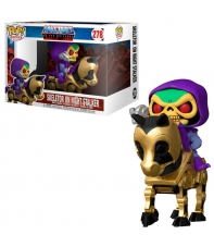Pop! Rides Skeletor on Night Stalker 278 Masters of the Universe