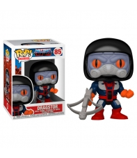 Pop! Retro Toys Dragstor 85 Masters of the Universe