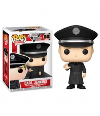 Pop! Movies Carl Jenkins 1048 Starship Troopers