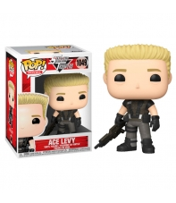 Pop! Movies Ace Levy 1049 Starship Troopers
