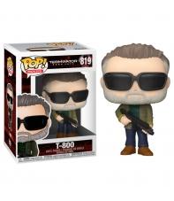 Pop! Movies T-800 819 Terminator Dark Fate