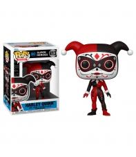 Pop! Heroes Harley Quinn 413 Dc Super Heroes