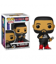 Pop! Rocks Dj Khaled 237 Dj Khaled