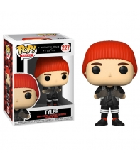 Pop! Rocks Tyler 227 Twenty One Pilots